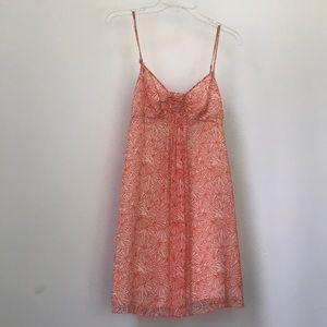 Juicy Couture Silk Chiffon Dress